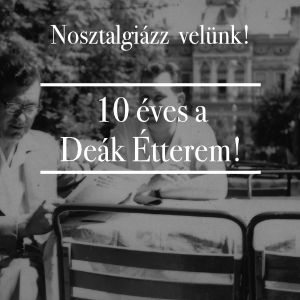 (Magyar) Deák Anno